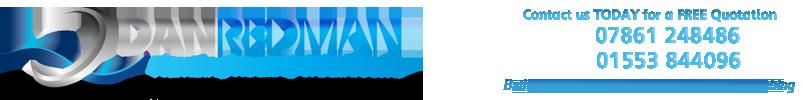 Dan Redman Plumbing • King's Lynn